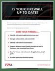 updated firewall