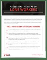 lone worker employees