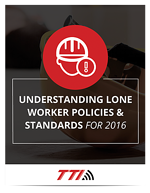 lone worker policies and standards 2016