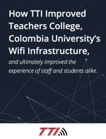 wireless networking infrastructure